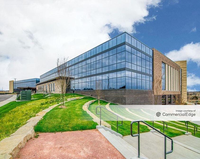 LMH Health West Campus