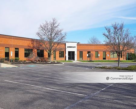 Gateway Business Park - 200 East Park Drive - Mount Laurel