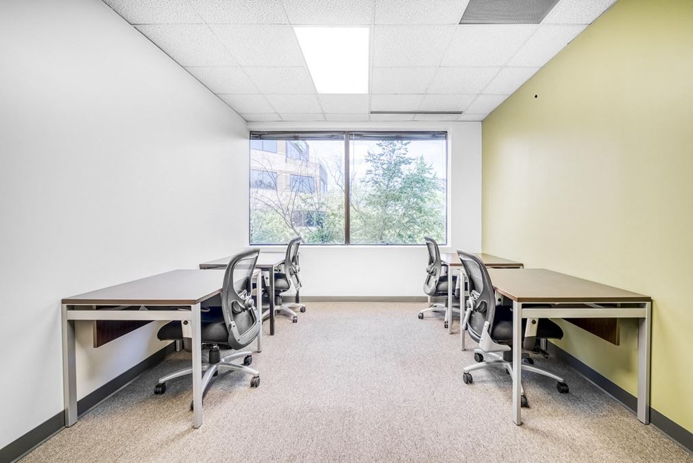 Regus   West Road Corporate Center