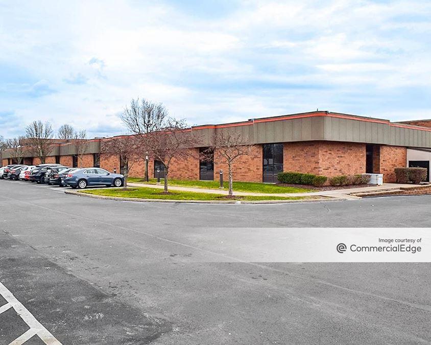 Guardian Corporate Headquarters