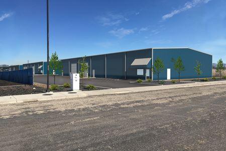 Melrose Industrial - Boise