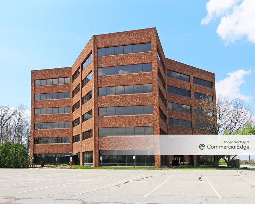 Fidelity Plaza Tower II