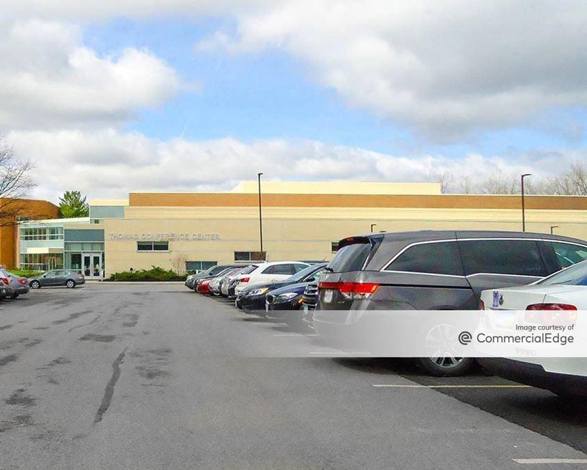 Wendy's Corporate Headquarters