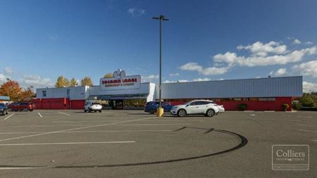 Investment Opportunity - Secoma Lanes - Federal Way
