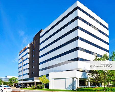 Metropoint - Building 300 - Minneapolis
