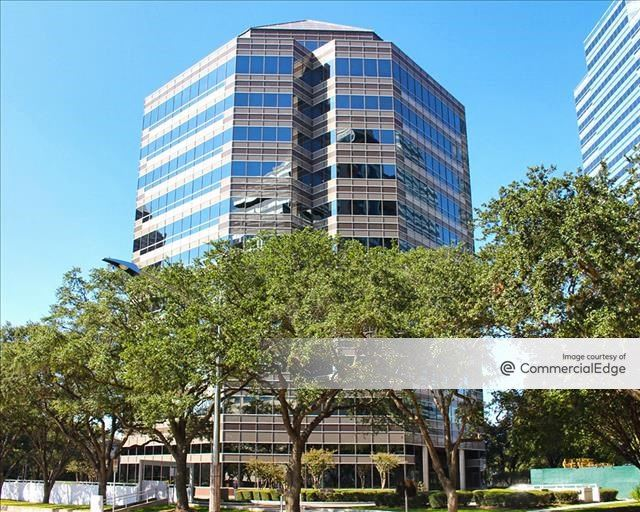 Four Oaks Place - Interfin Tower