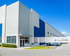 Miami Industrial Logistics Center - 15002 NW 107th Avenue - Hialeah Gardens