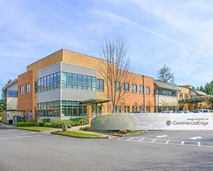 Chase Gardens Medical Center South - Eugene