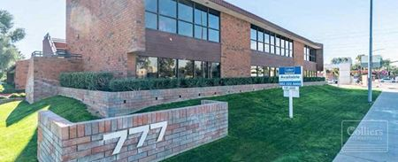 Office Suites for Lease in Central Phoenix - Phoenix