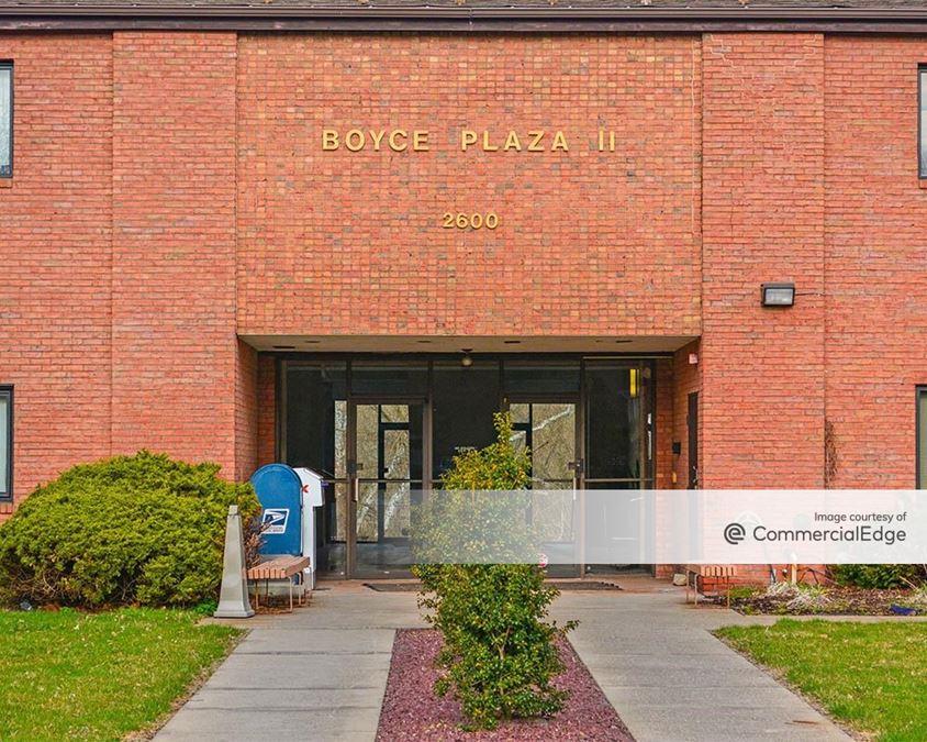 Boyce Plaza II