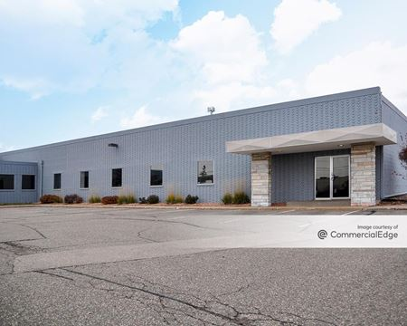 Bloomington Industrial Center - Bloomington