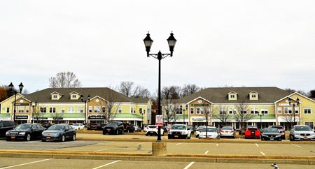 Heritage Square - Hopewell Junction