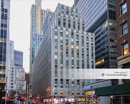 125 Maiden Lane - New York