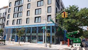 169 Graham Ave - Brooklyn
