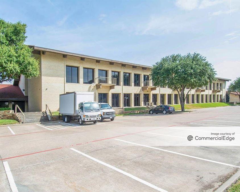 Corporate Plaza I