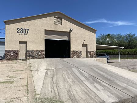 2807 S 5th Ave. - South Tucson, Tucson