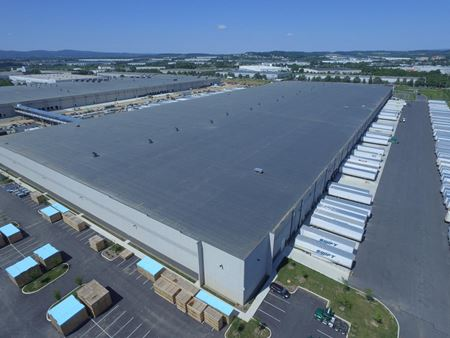 Allentown Distribution Center 1 - Allentown