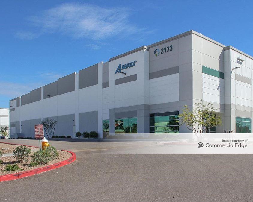 Prologis I-17 Logistics Center - Building 3 & 5