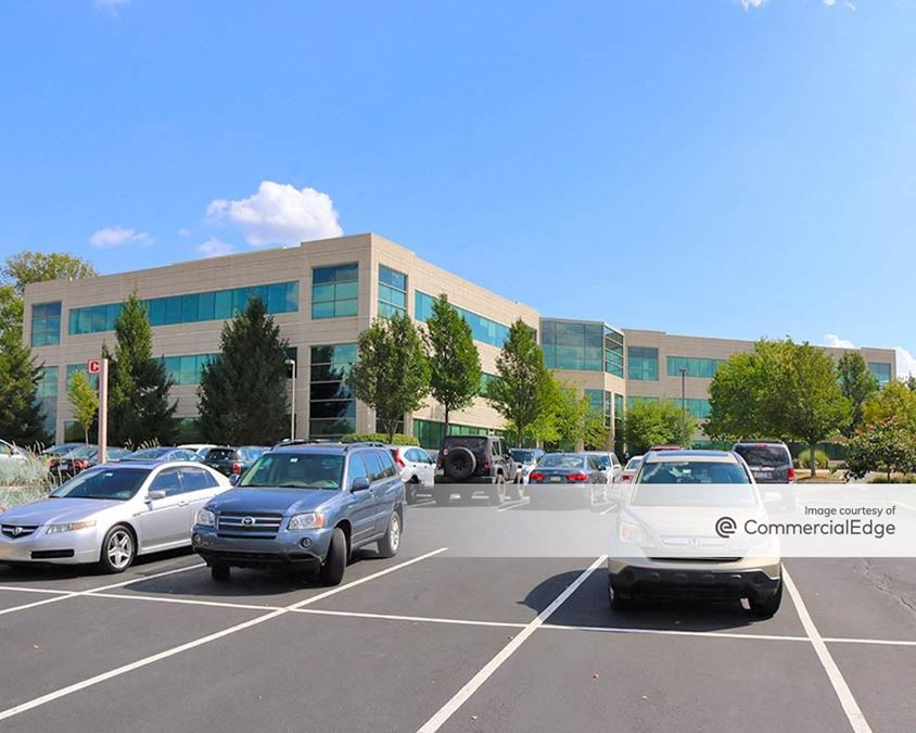 Chesterbrook Corporate Center - 1200 & 1400 Liberty Ridge Drive