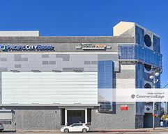Little Tokyo Shopping Center - Los Angeles