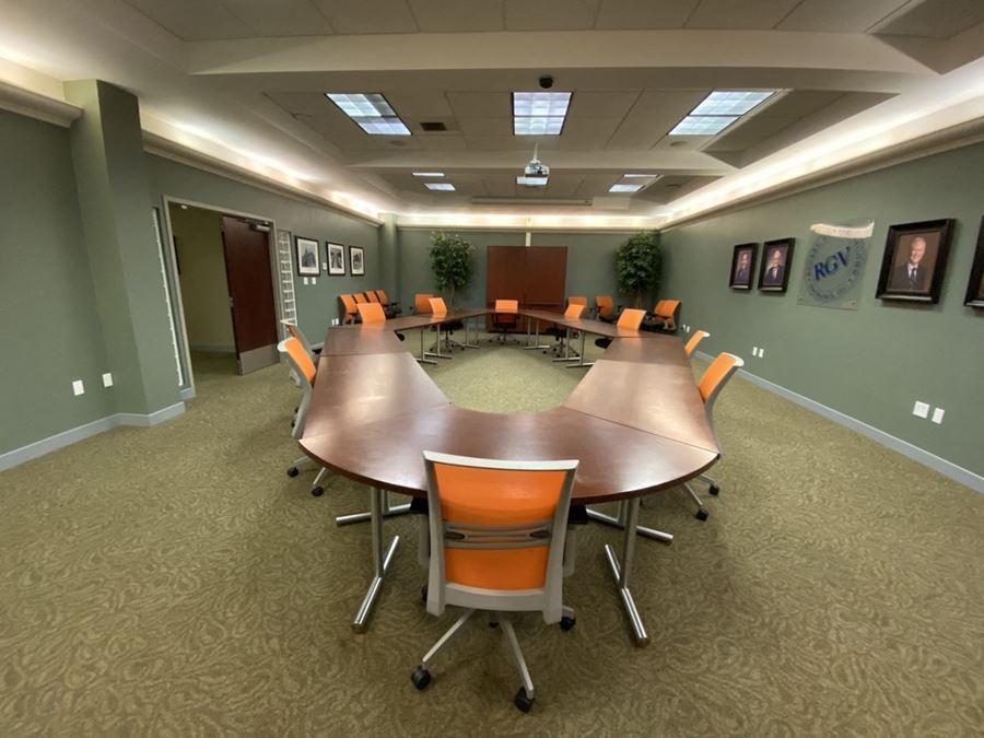 Midtown Office Space