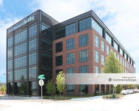 Serta Simmons Headquarters - Doraville