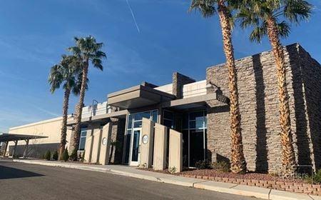JBA OFFICE PLAZA - Las Vegas