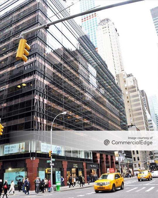 625 Madison Avenue