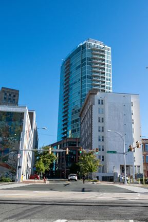 One City Center - Durham