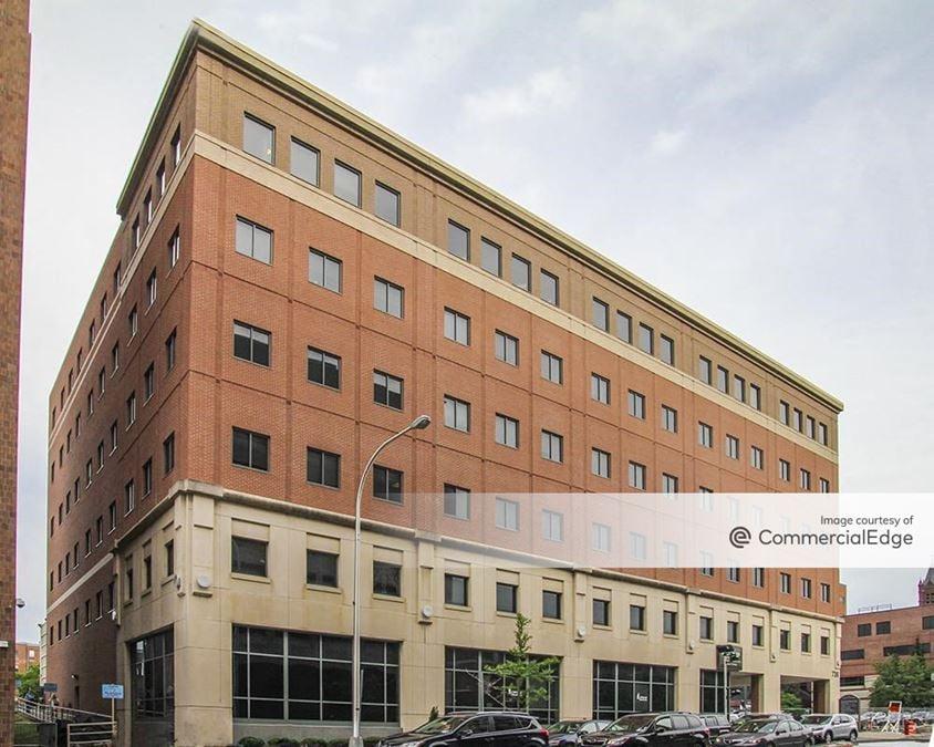 Central New York Medical Center