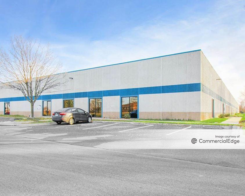 Oakview Business Center I