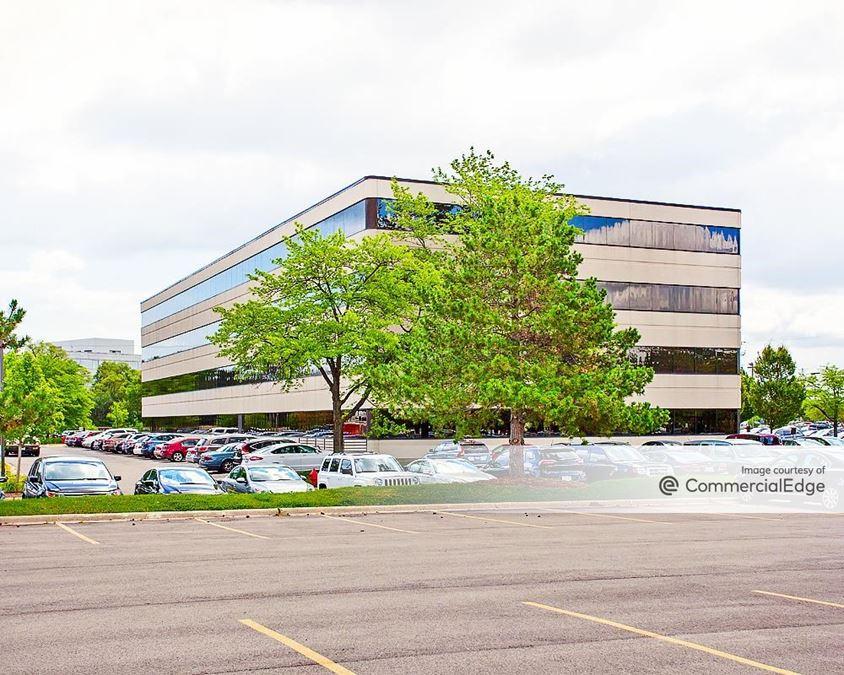 Deerbrook Corporate Center