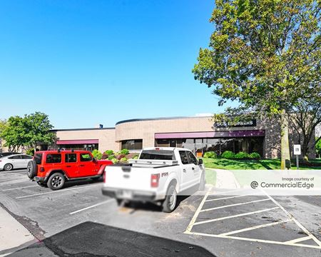 Business Center II - Fairview Heights