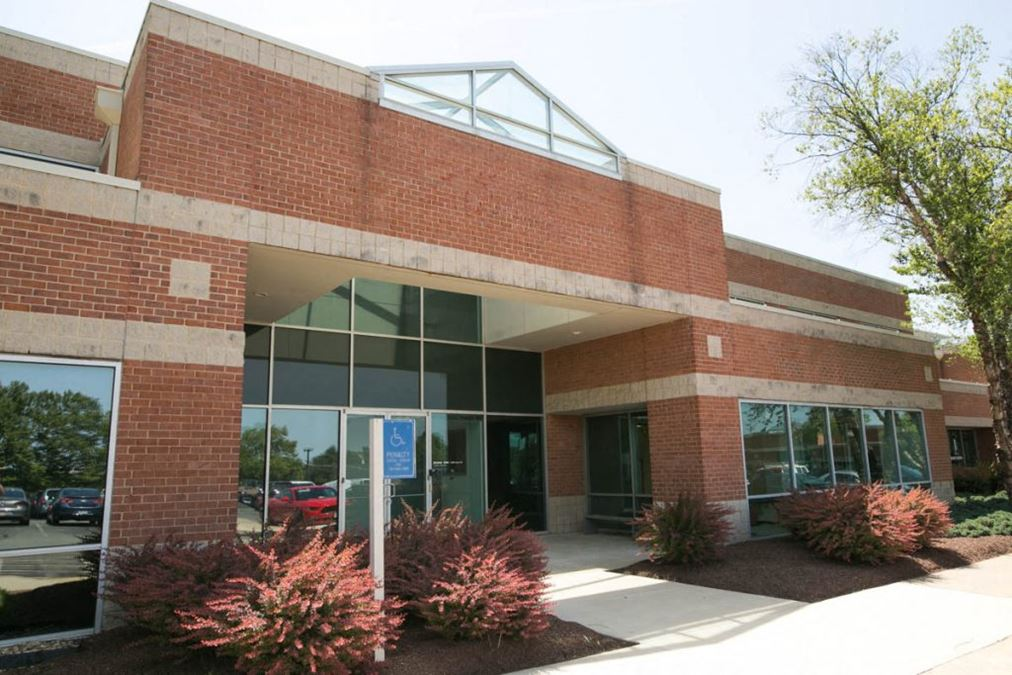Shaw Road Business Park