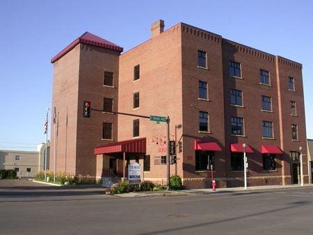 Civic Square Suite 325 - Bismarck