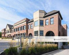 Legacy Row Building - Omaha