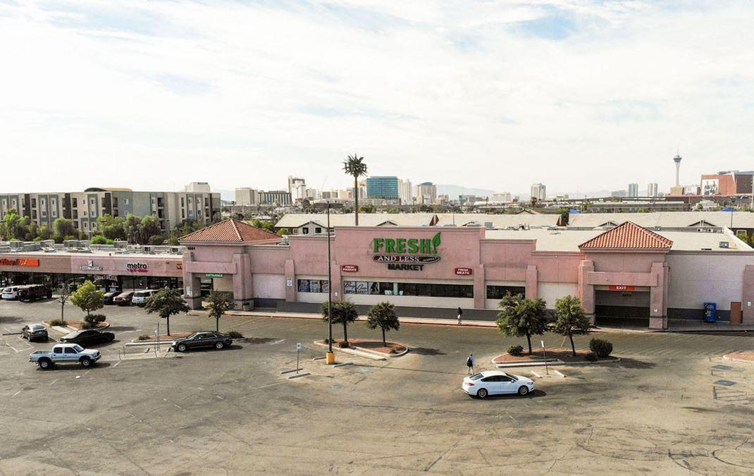 Edmond Town Center