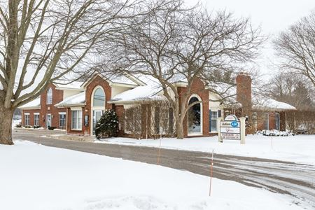 4345 Meigs Ave - Waterford Township