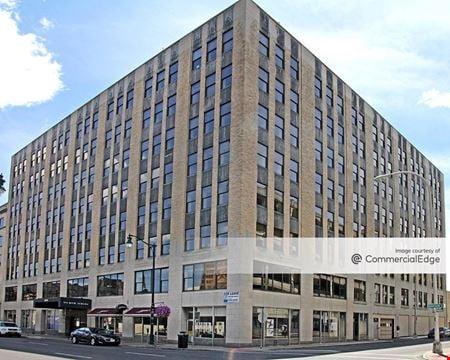 The Syracuse Building - Syracuse