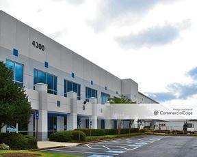 Majestic Airport Center II - Building 1