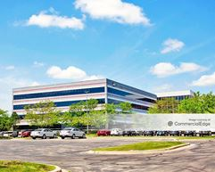Fisher Corporate Center - Elgin
