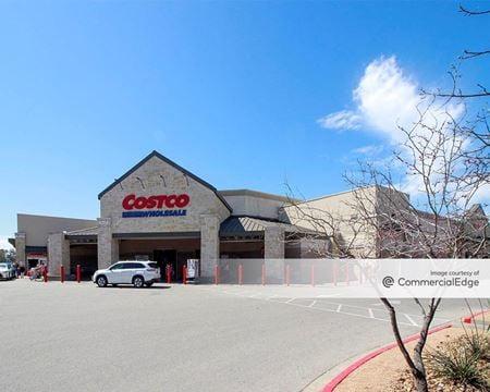 Shops at Arbor Trails - Costco - Austin