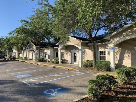 Deer Park Professional Center (Seven Springs) - New Port Richey