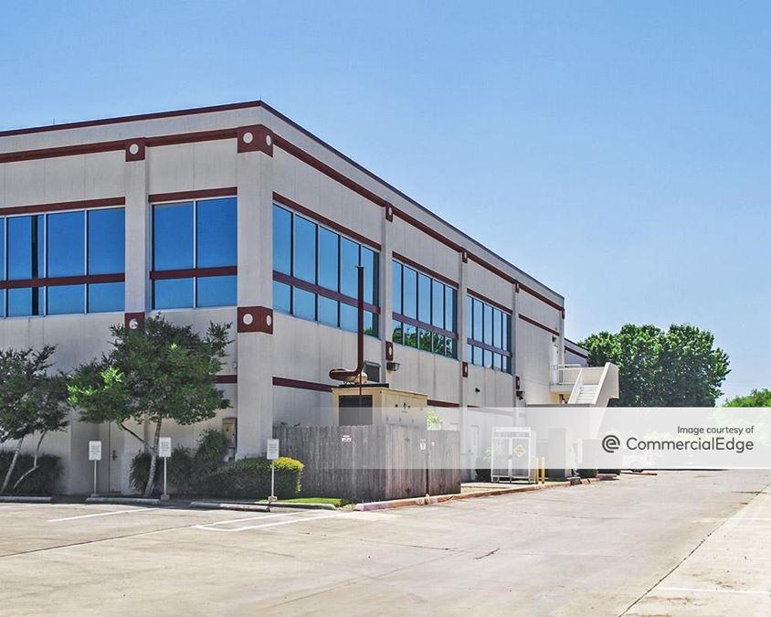 Pecan Valley Medical Office Building