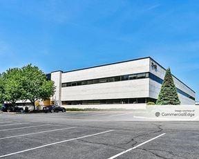 The Vanguard Building