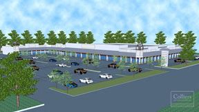 Timuquana Marketplace - Jacksonville