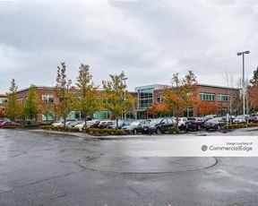 Nike World Headquarters - 15625 & 15725 SW Greystone Court