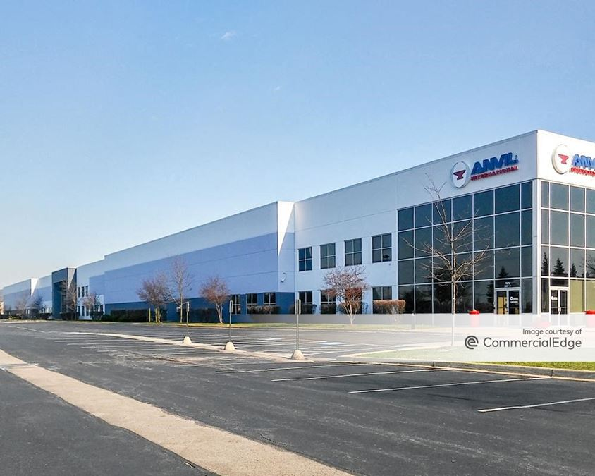 Hickory Creek Corporate Center I & II