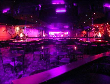 Business For Sale - Gentleman's Club - Salamanca