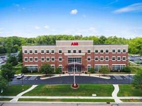 579 Executive Campus Drive - Westerville